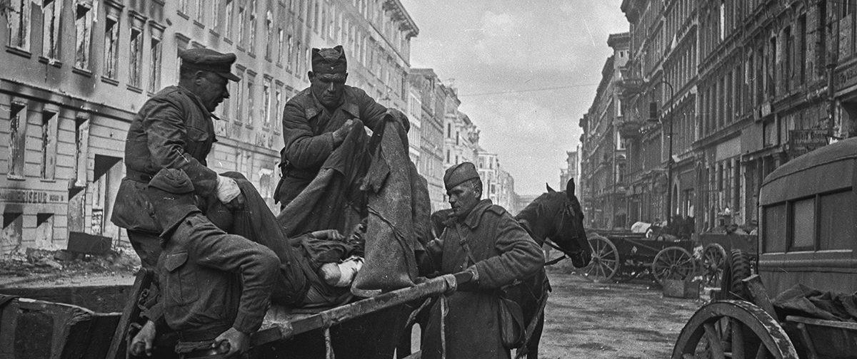 Неизвестная война. Как мир узнал о фотографе Валерии Фаминском