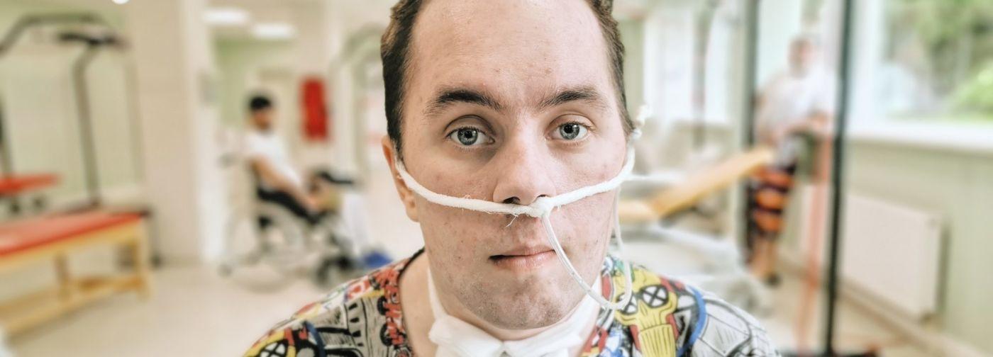 «Из носа текла спинномозговая жидкость». Как врач сам стал пациентом
