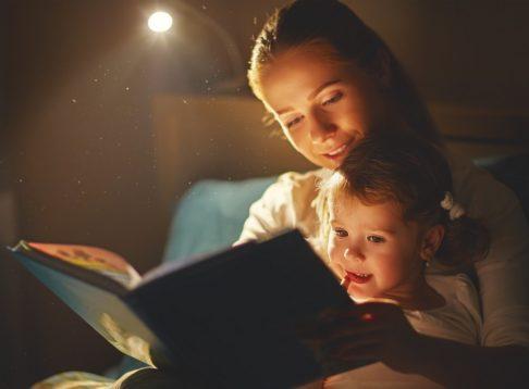 Как сделать так, чтобы дети полюбили читать