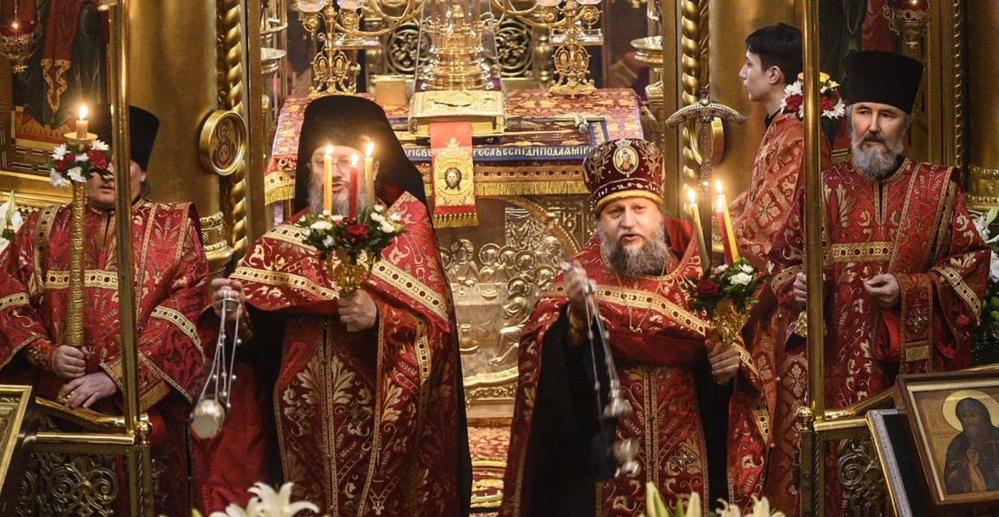 «Мы чувствовали радость и в пустом храме». Священники Псковской епархии — о жизни после карантина