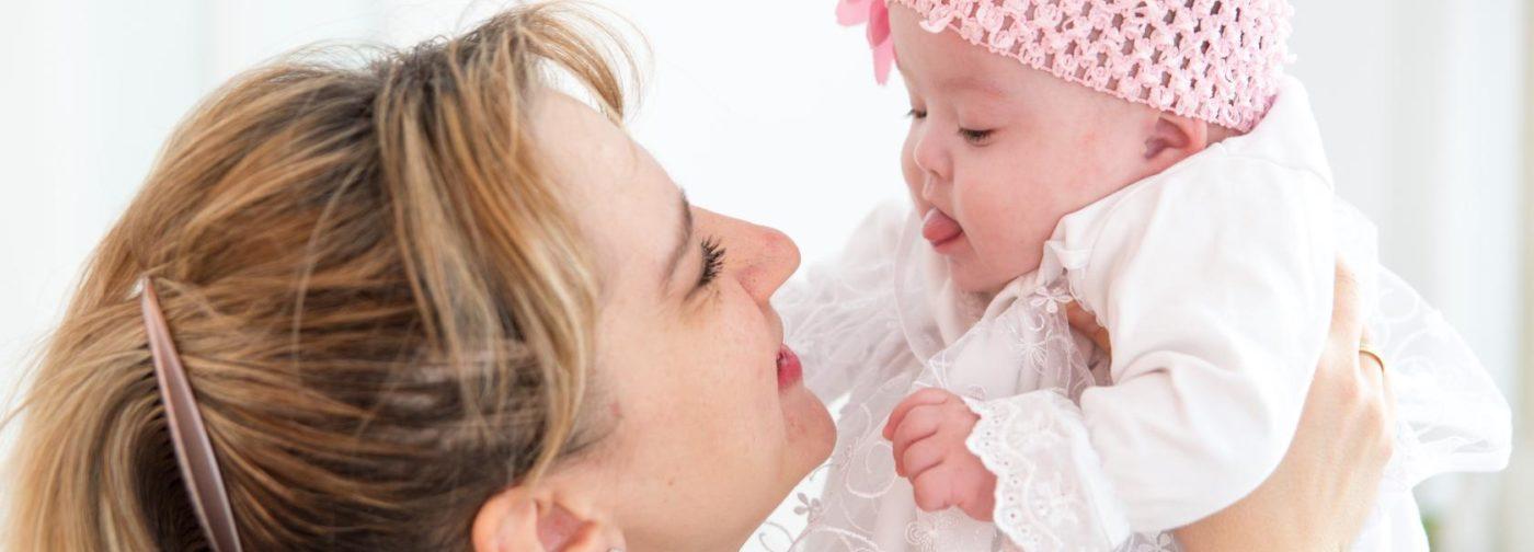 Как мама не забрала дочь из роддома, а потом поняла, что жизнь без нее не имеет смысла
