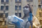 Заразительная доброта. Как студенты МГУ стали волонтерами в пандемию (фото)