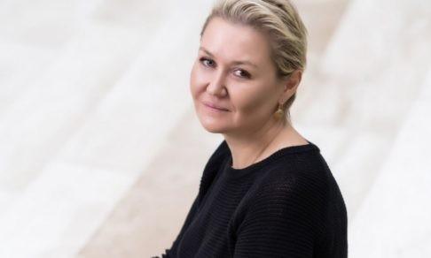 Прямой эфир с Марией Пиотровской