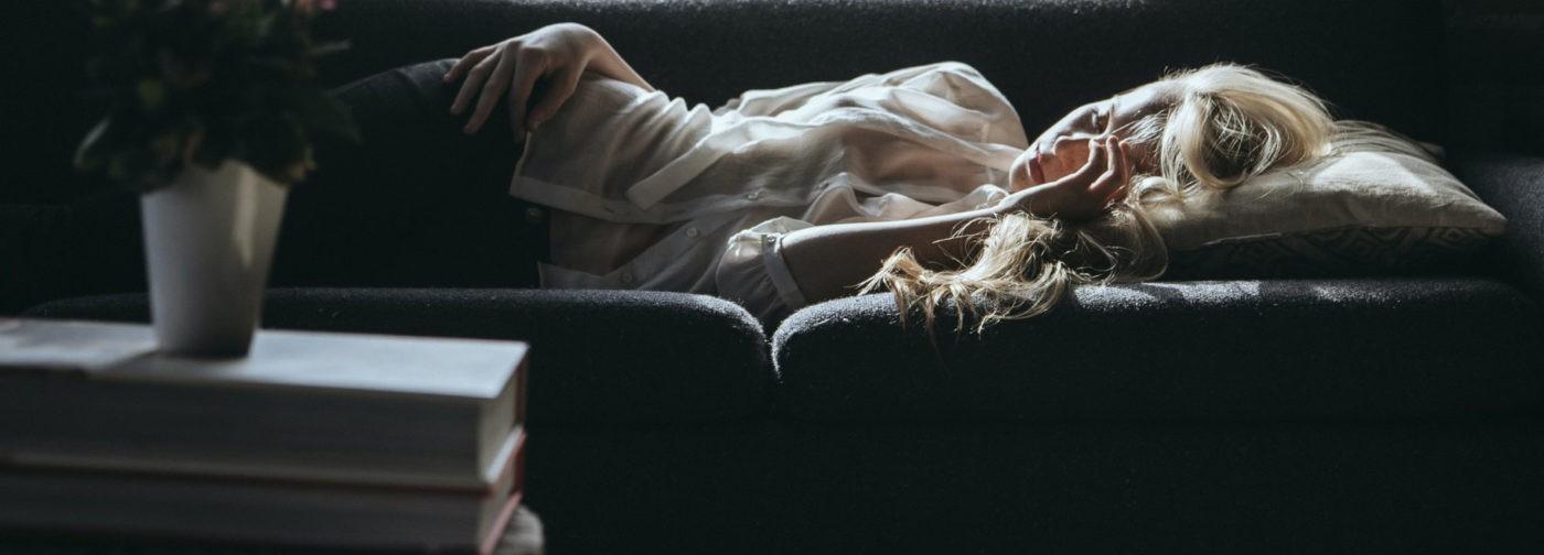 «Можно пойти гулять, а ты лежишь на диване». Почему после карантина ничего не хочется