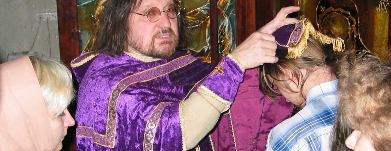 «Он взял на себя крест — утешать тех, чьи страдания бессмысленны». Памяти священника Георгия Чистякова