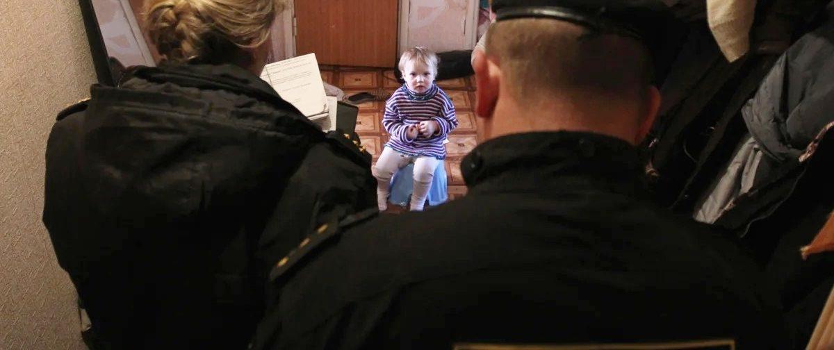 Суд об отобрании ребенка за 24 часа. Как определят угрозу и другие вопросы к законопроекту