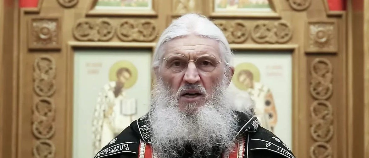 Бывший схиигумен Сергий призвал сторонников демонтировать 5G-вышки. Что о нем известно