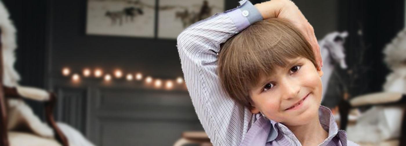 «Достань правой рукой левое ухо». 8 вещей, которые должен уметь будущий первоклассник (это не чтение и письмо)