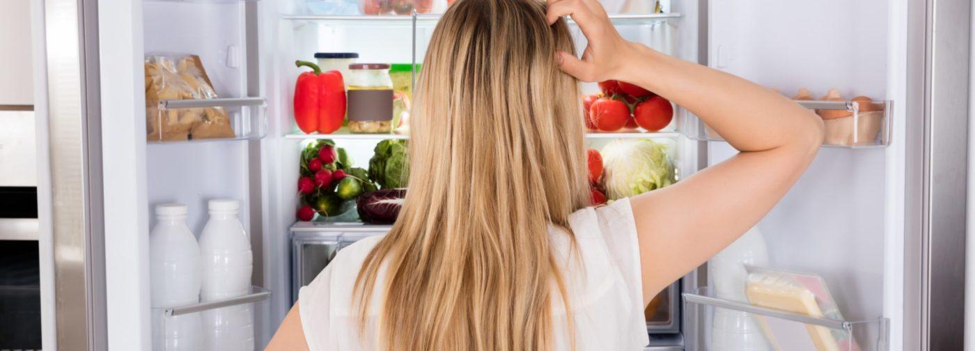 Холодильник был рядом и утешал. Диетолог Марина Аплетаева — о том, как справиться с лишним весом после карантина