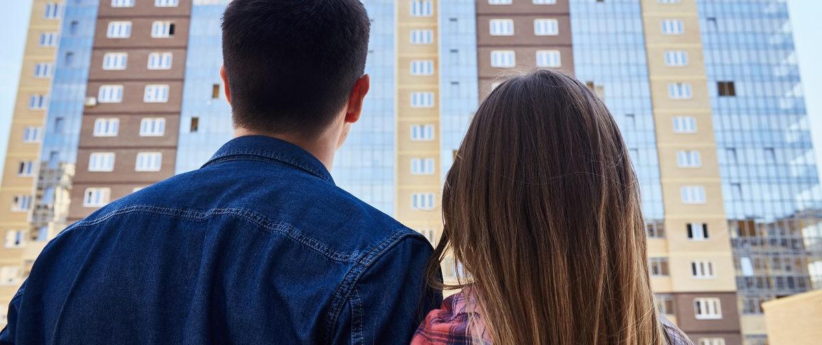 Решили покупать квартиру. Как получить ипотеку в кризис?