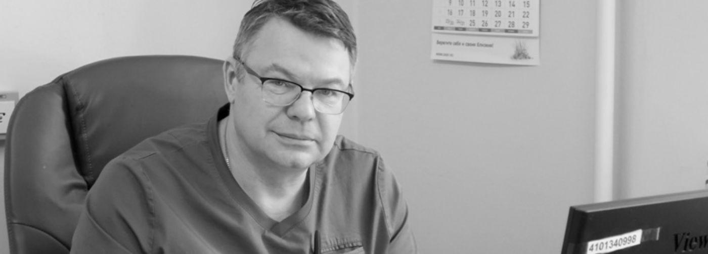 «Ему важно было продолжать работать в пандемию». Жена и коллеги — о погибшем хирурге Юрии Мансурове