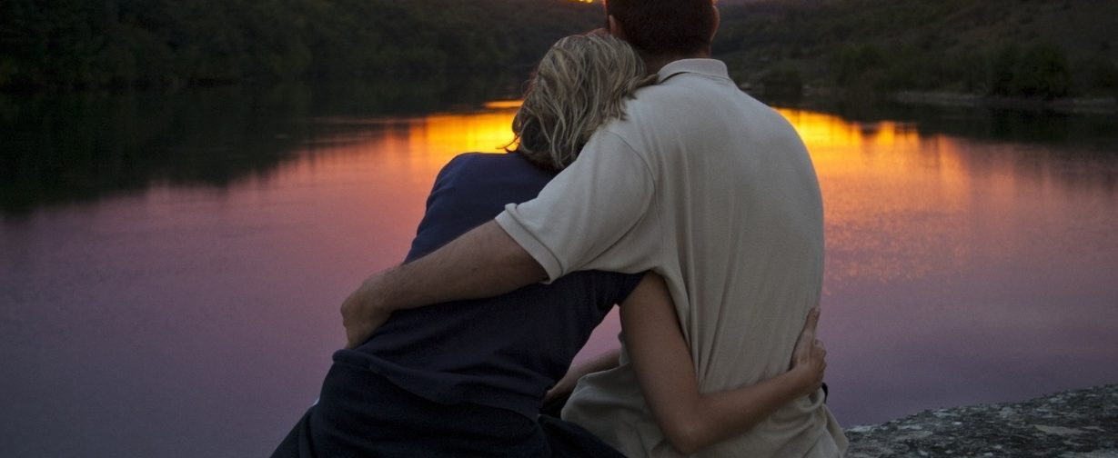 «Вспомните, как вы хотели всю жизнь быть рядом». Игумен Нектарий (Морозов) — о том, как преодолеть семейный кризис