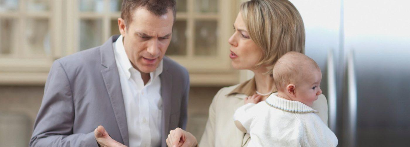 Невмешательство в семью — это хорошо. Но к изменениям в Семейный кодекс есть вопросы