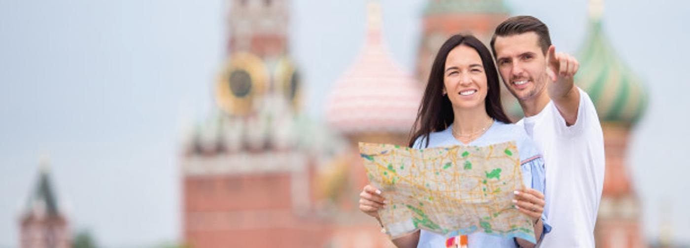 За путешествие по России заплатят. Как получить компенсацию после отпуска