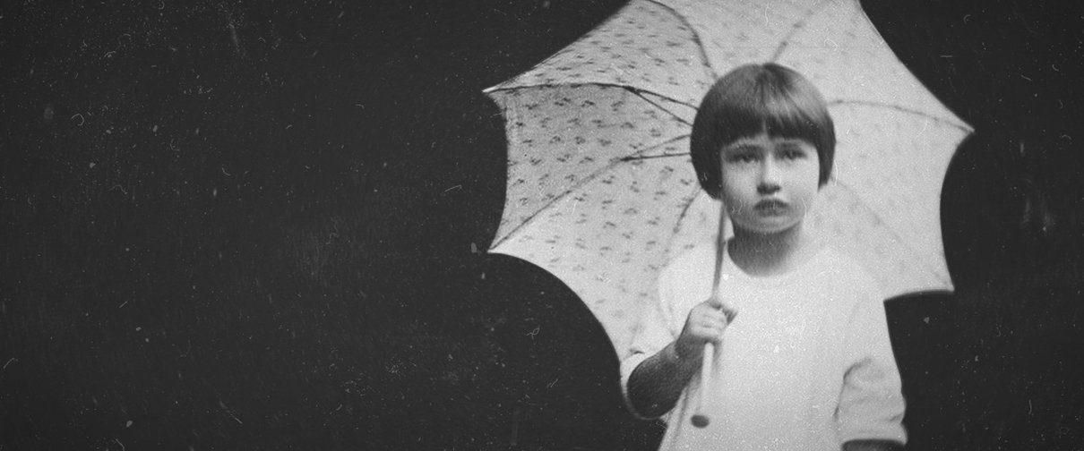Мурочка Чуковская — любимая дочь и муза писателя