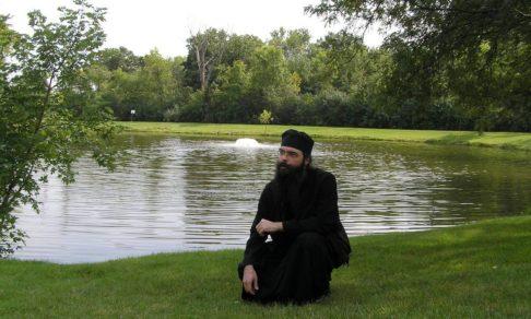 На правах надежды. Иеромонах Димитрий (Першин) — о снятии сана архимандритом Андреем (Конаносом)