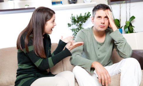«И зачем я женился? Не думал, что делаю». Как спасти брак, когда каждый день — ссоры