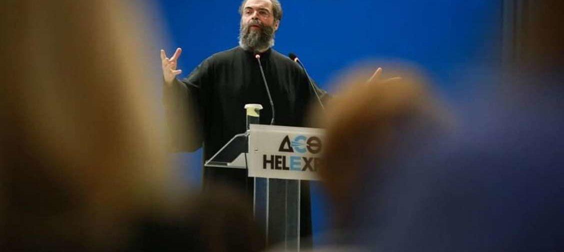 Коуч-христианство. Игумен Петр (Мещеринов) — об Андрее Конаносе и духовных авторитетах