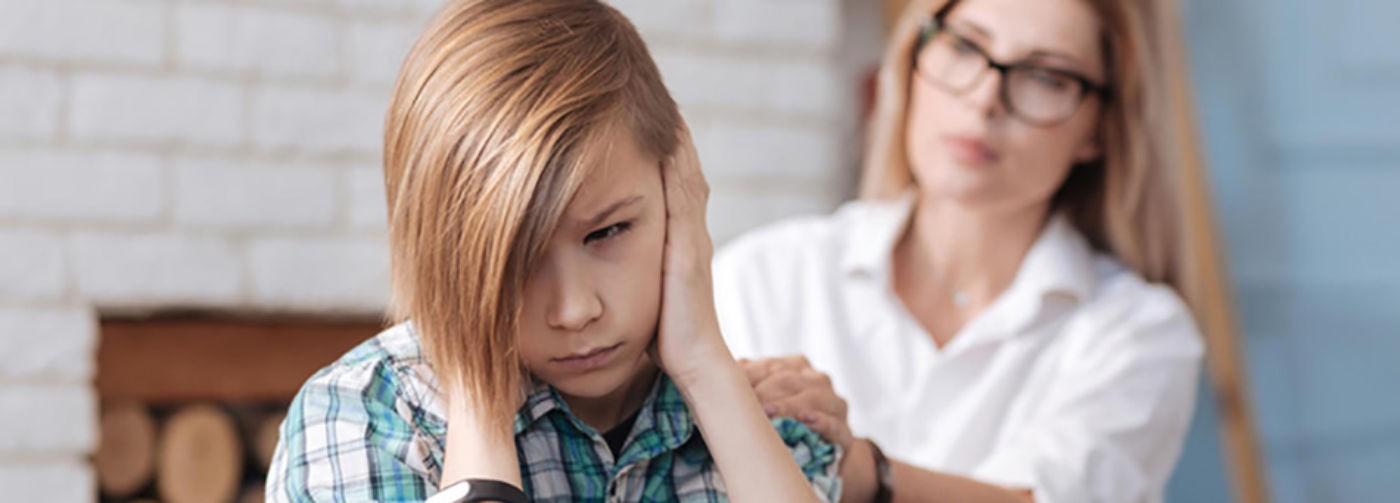 Сын-подросток кричит мне: «Отстань, надоела!» А я все делаю для него и стольким уже пожертвовала