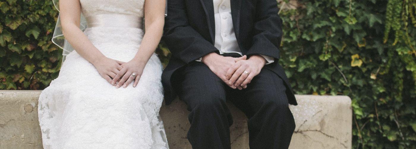 «Ключевая установка — никакого секса». Как целомудрие помогло мне создать семью