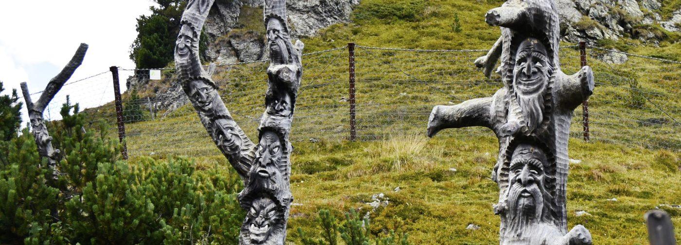 Неоязычество: кто такие — современные язычники?