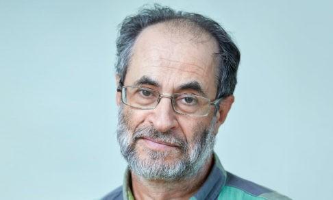 «Я отказался вести уроки в Zoom». Учитель истории Леонид Кацва — о патриотизме и новых правилах для школ
