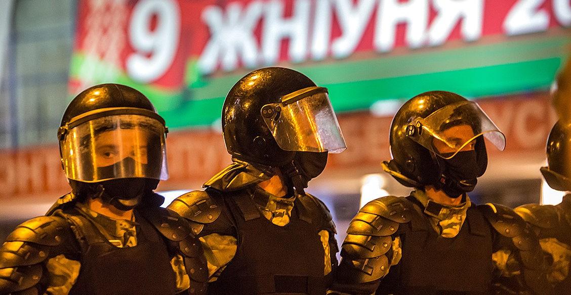 Протесты после выборов в Беларуси. Что происходило в Минске