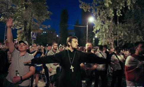 Письмо священников и мирян к христианам Беларуси
