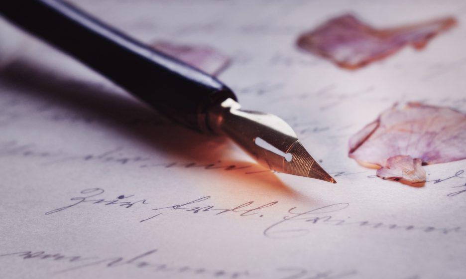 как исправить почерк: советы