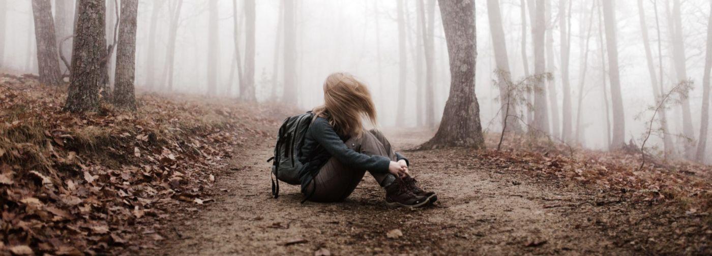 Я писала в дневнике: «Мама, ты нужна мне!» Но взрослые не замечали «подростковых страданий»