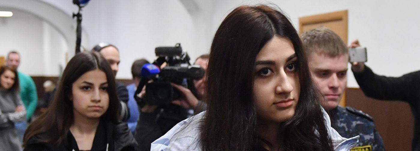 «Нужно осудить не их, а семейное насилие». Православные священники — о деле сестер Хачатурян