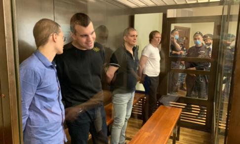 «Провокатор не может быть свидетелем обвинения». Адвокат Каринна Москаленко — о суде по делу «Нового величия»