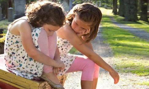 «Мам, все эти проблемы из-за нас?» Как живет семья, которая удочерила детей вместе с долгом в 2 миллиона