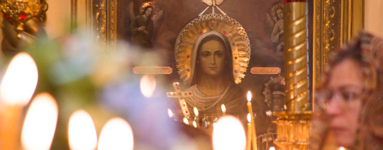 От Сарры до Девы Марии. Монахиня Елизавета (Сеньчукова) — о женщинах в священной истории