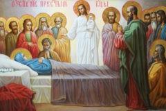 Успение Пресвятой Богородицы: история, иконы, молитвы, проповеди