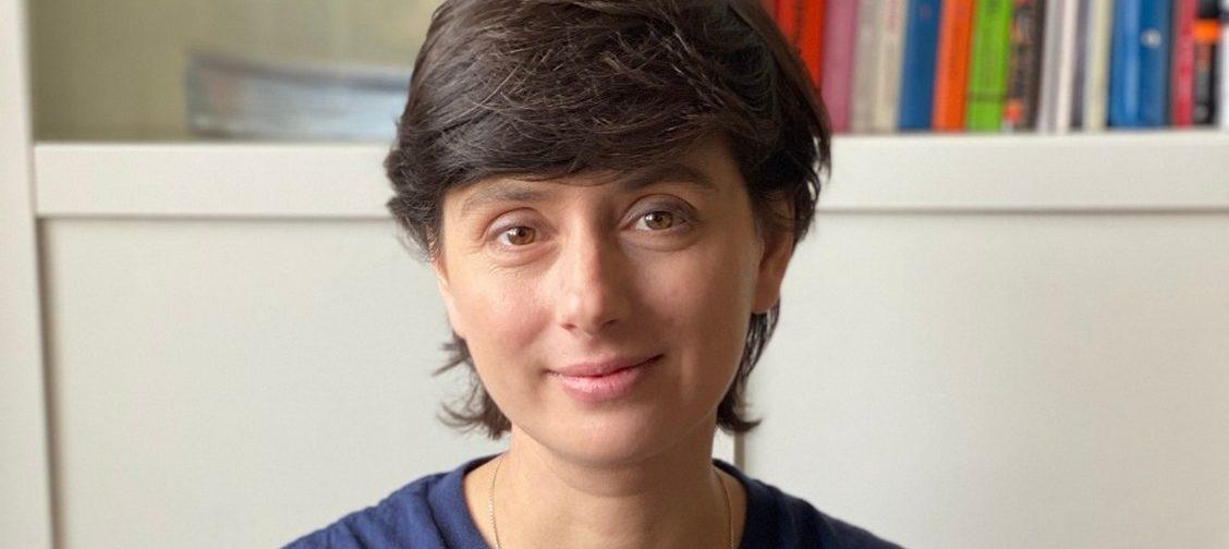 Прямой эфир с психологом Алиной Рябый