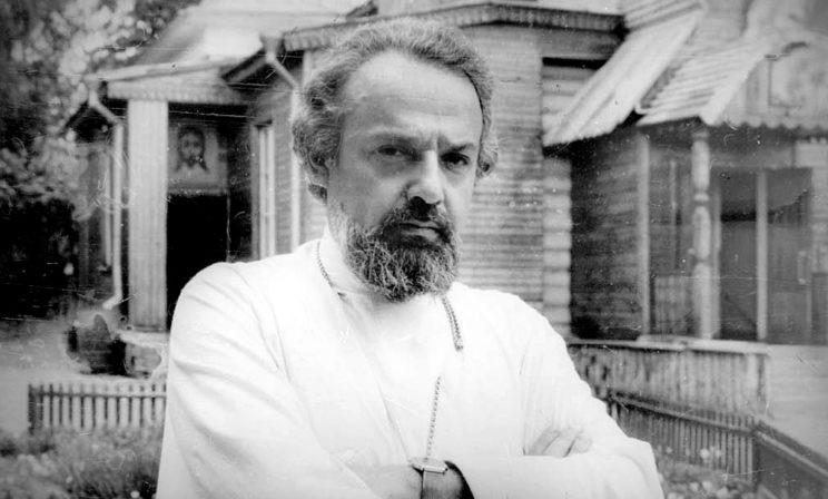 Пастырь, обращенный в будущее. 30 лет со дня гибели протоиерея Александра Меня