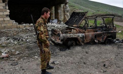 Жертвы, кровь, разрушения — и никакого триумфа. Политолог и историк — о событиях в Нагорном Карабахе