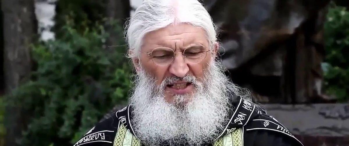Схимонаха Сергия (Романова) отлучили от Церкви. Что это значит?