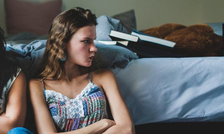Дочь-подросток на все отвечает «Нет!» — что с этим делать?
