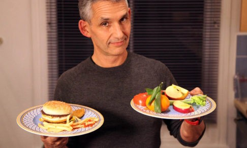 Меньше ешьте, больше двигайтесь. Но почему считать калории недостаточно?