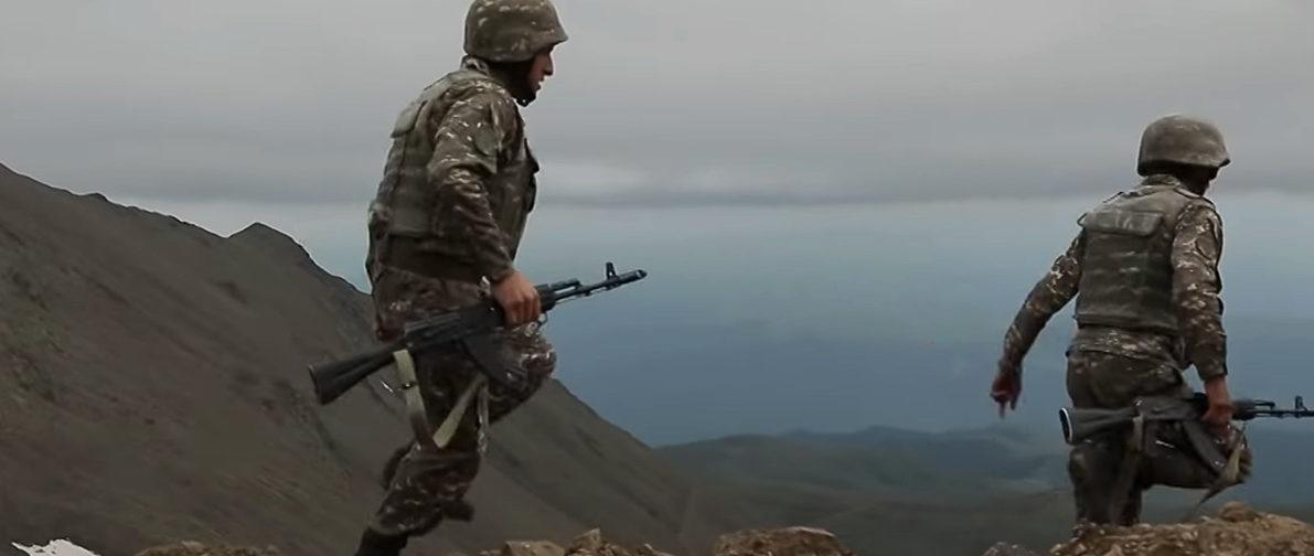 Людмила Улицкая, Юрий Сапрыкин, Андрей Зубов — о конфликте в Нагорном Карабахе