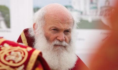 Священники уходят из Церкви. Протоиерей Константин Островский — о том, как это пережить