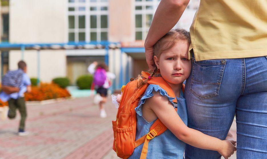 «Я больше не пойду в школу!» Что делать, если вы это услышали от ребенка