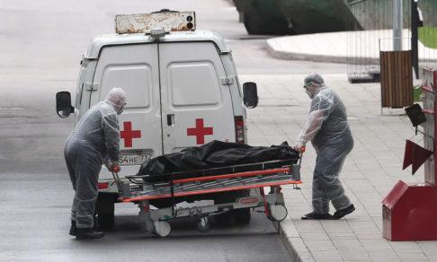 Патологоанатомы о работе в пандемию: что происходит на самом деле