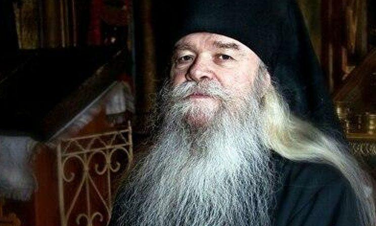 Еще один «старец» запрещен в служении. Кто такой схиархимандрит Иоанникий из Чихачева