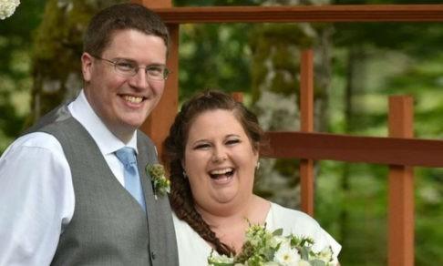 Муж умер в 34 года — никто не знал, как его спасти. Что я узнала о горе, когда потеряла его