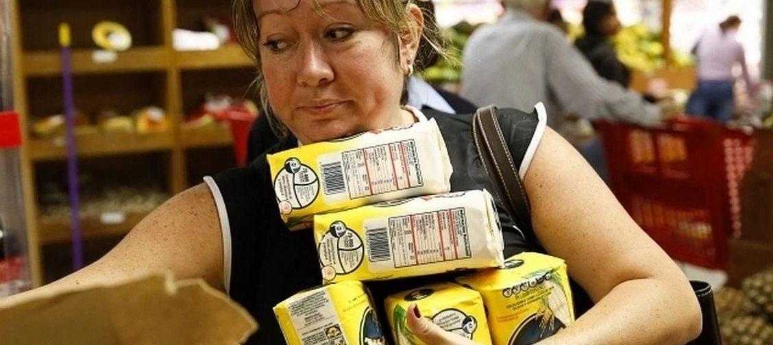 «А вдруг война?! Скорее в магазин, запасаться!» Но кусок сыра не спасет от беды