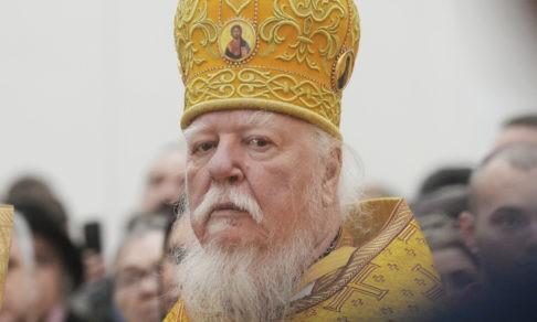 """""""Люди всегда будут там, где нет лицемерия"""". Протоиерей Димитрий Смирнов - о жизни прихода и Церкви"""