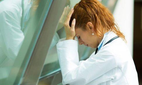Не стреляйте в педиатра! Почему участковые врачи не должны ходить по вызовам